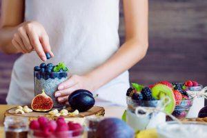 Entre las principales consecuencias de la alimentación