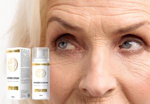 Hydroserum suero, ingredientes, cómo aplicar, como funciona, efectos secundarios