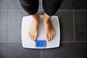 Por qué perdemos peso y engordamos
