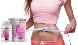Slim4vit cápsulas, ingredientes, cómo tomarlo, como funciona, efectos secundarios