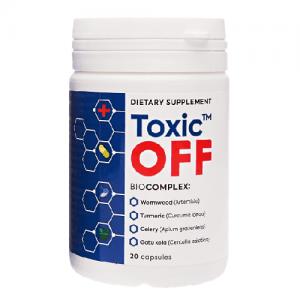 Toxic Off cápsulas - comentarios de usuarios actuales 2020 - ingredientes, cómo tomarlo, como funciona, opiniones, foro, precio, donde comprar, mercadona - España