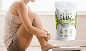 Matcha Slim bebida, ingredientes, cómo tomarlo, como funciona, efectos secundarios