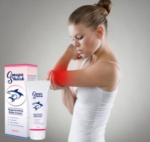 OmegaShark crema, ingredientes, cómo aplicar, como funciona, efectos secundarios