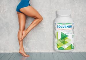 Solvenin cápsulas, ingredientes, cómo tomarlo, como funciona, efectos secundarios