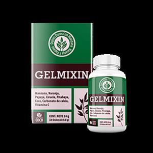 Gelmixin cápsulas - comentarios de usuarios actuales 2021 - ingredientes, cómo tomarlo, como funciona, opiniones, foro, precio, donde comprar - Colombia