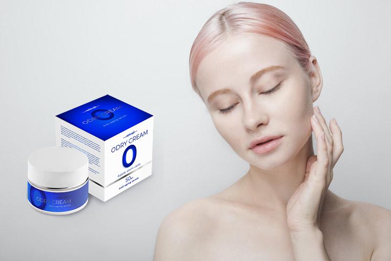 Odry Cream crema, ingredientes, cómo aplicar, como funciona, efectos secundarios