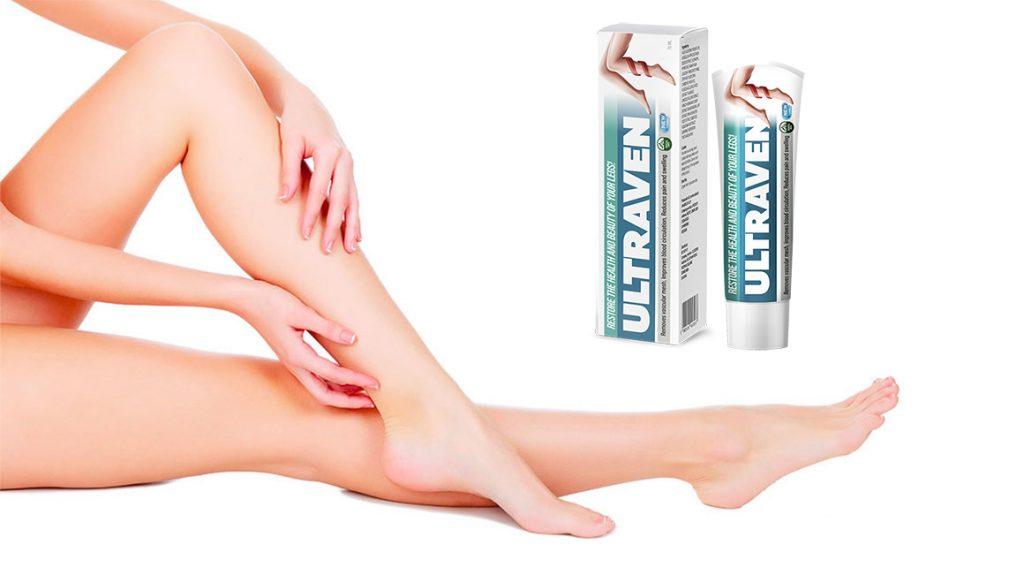 Ultraven gel, ingredientes, cómo aplicar, como funciona, efectos secundarios