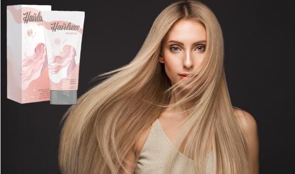 HairLuxe champu, ingredientes, cómo usarlo, como funciona, efectos secundarios