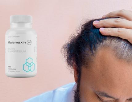 Malemaxin 360 cápsulas, ingredientes, cómo tomarlo, como funciona, efectos secundarios