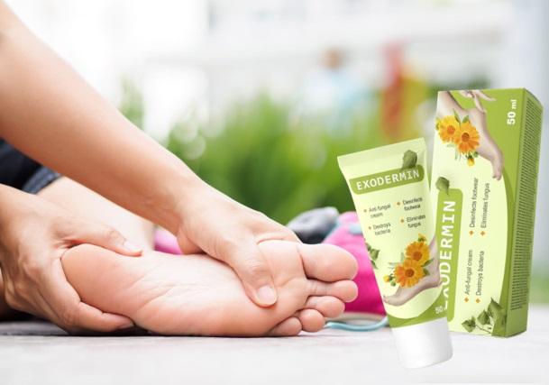 Exodermin crema, ingredientes, cómo aplicar, como funciona, efectos secundarios